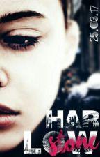 Harlow Stone by Kidrauhl94Bizzle