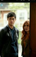 Clary ♡ Alec by miaherondaler