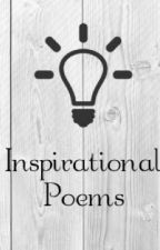 Inspirational Poems by multi_fandom666