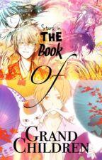 The Book of Grandchildren ( Natsume Yuujinchou X Nurarihyon no Mago) by Stars_in___