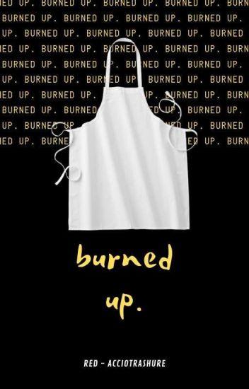 BURNED UP ㅡ taeyong+jisoo