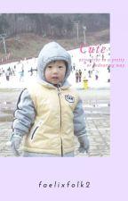 CUTE BOY [JISUNG NCT DREAM FF] by gebetannjisung