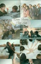 Love from The Sin: 1 (BangChingu) | COMPLETED by BJiyah
