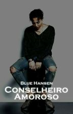 Conselheiro Amoroso | G-Dragon #Wattys2017 by BlueHansen