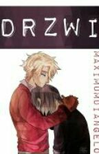 Drzwi //Solangelo by Rednightlock