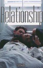 Relationship x Iqbaal CJR by srmwlnd