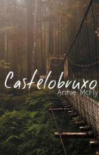 Castelobruxo - Newt Scamander by anniemcfly