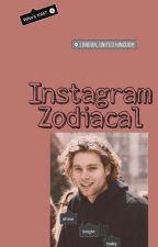 Instagram Zodiaco [TERMINADA] • [ESCORNIO] by ibuprofeno_