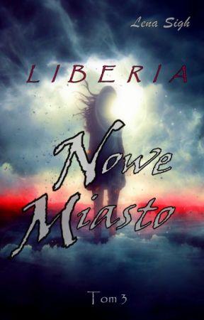 Nowe miasto - Liberia III by Sigh-Lena