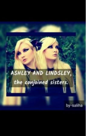 ASHLEY AND LINDSLEY,the conjoined sisters. by saliha_y