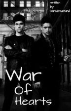 War of Hearts (BoyxBoy/Malec Au FF) by Saradreamland