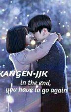 Kangen • jjk by jeongukguk