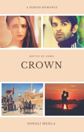 Crown by cuosonali