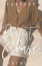 Perfect chase [TAG/LISH] (SBS#1) by Zaenixx