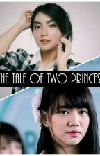 The Tale Of Two Princess by Theodore5