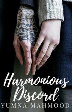 Harmonious Discord.  by YumnaMahmood