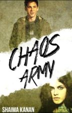 Chaos army by iluvbooks778