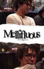 Mellifluous ✗ B.Blake/Bob Morley Gif Series by seriouslygrimes