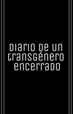 Diario de un transgénero encerrado by LucasSchvarz