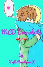 MCD/MS/PDH One-Shots by Neko_Nessa