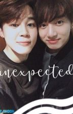 Unexpected ↠ Jikook by 17jihoon