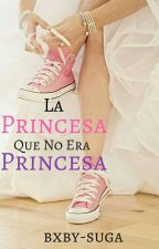 ®La Princesa Que No Era Princesa [r.d.g.] by bxby-suga