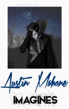 Austin Mahone Imagines by Queenhemmingx