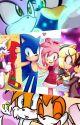 ★Team Sonic Aventure★ by javierly21