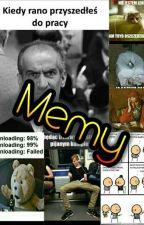 Memy  by Kiriss