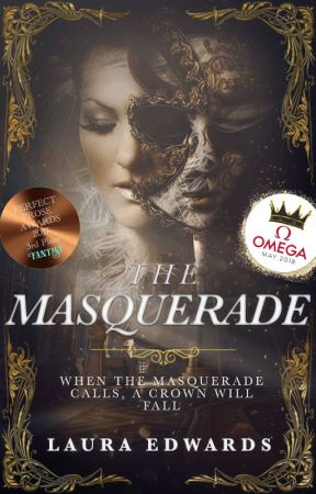 The Masquerade (#Wattys2017) by -florianraven