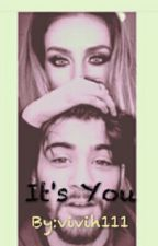 It's You[Zerrie] by Vivih-Keury