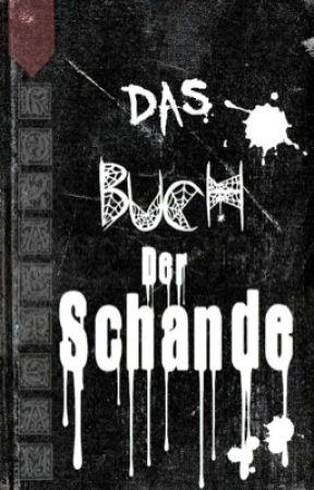 Das Buch der Schande by royalteam