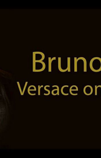 Versace On The Floor By Bruno Mras James Charlie Mcrey