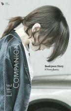 Life Companion [TAHAP REVISI] by LaverineWidodo