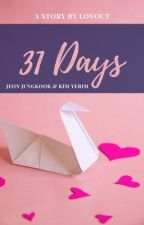 31 DAYS; Jungri by piscesablue