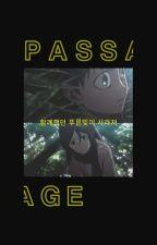 PASSAGE ( J. JUNGKOOK ) by 92ABRAXAS