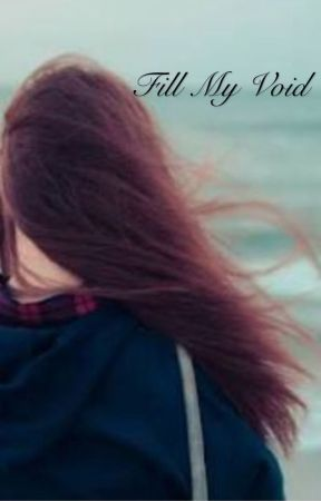 Fill my void by Farida-Mohamed