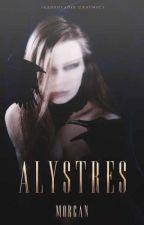 Alystres    Gli Intoccabili by -Morgan_