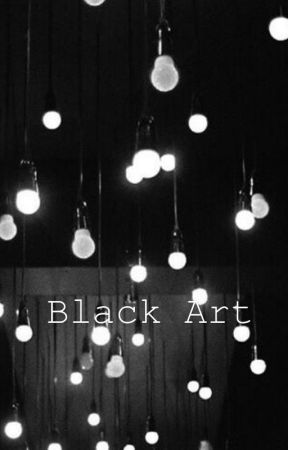 Black Art - A Role Play by wonder-filled