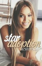 Star Adoption (Beyonce fan fiction) by me_myself_andI_