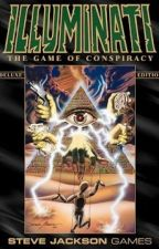 Na tropie Iluminatii by Vinciunia