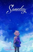 Someday by MardianaDM