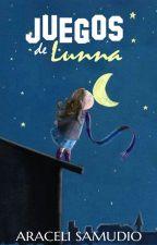 Juegos de Lunna by LunnaDF