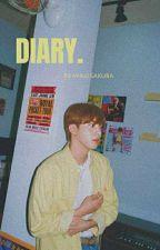 diary || ksj ✓ by mino-sakura