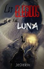 LOS ELEGIDOS DE LA LUNA by jesierik