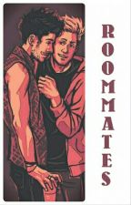 Roommates (Ziall) by _ScarsAreForever