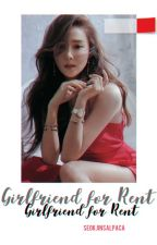 Girlfriend For Rent (Darahae) by park-sandara