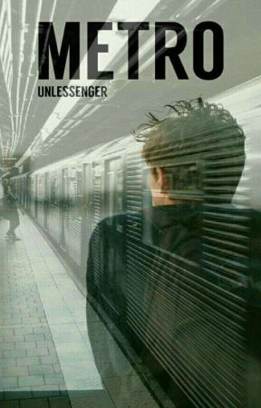 Metro by Unlessenger