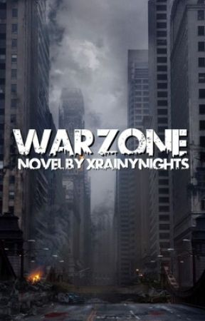 War Zone  by duskthoughts