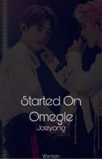 Started on Omegle -「Jaeyong」 by feelingflowery